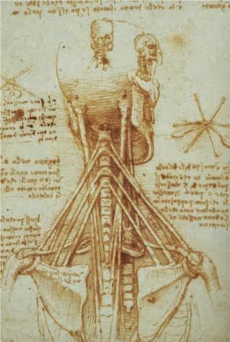 Totum Revolutum: Los Dibujos De Leonardo da Vinci Y El Codex Atlanticus