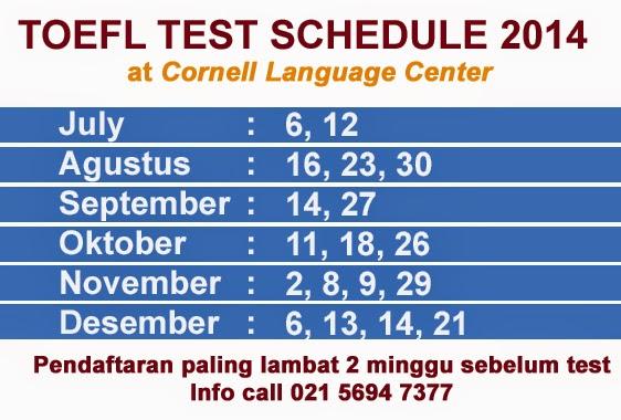 Gmat test dates 2014