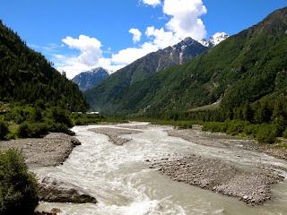 Bhandal Valley Himachal Pradesh