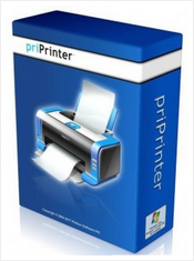 priPrinter Professional 5.6