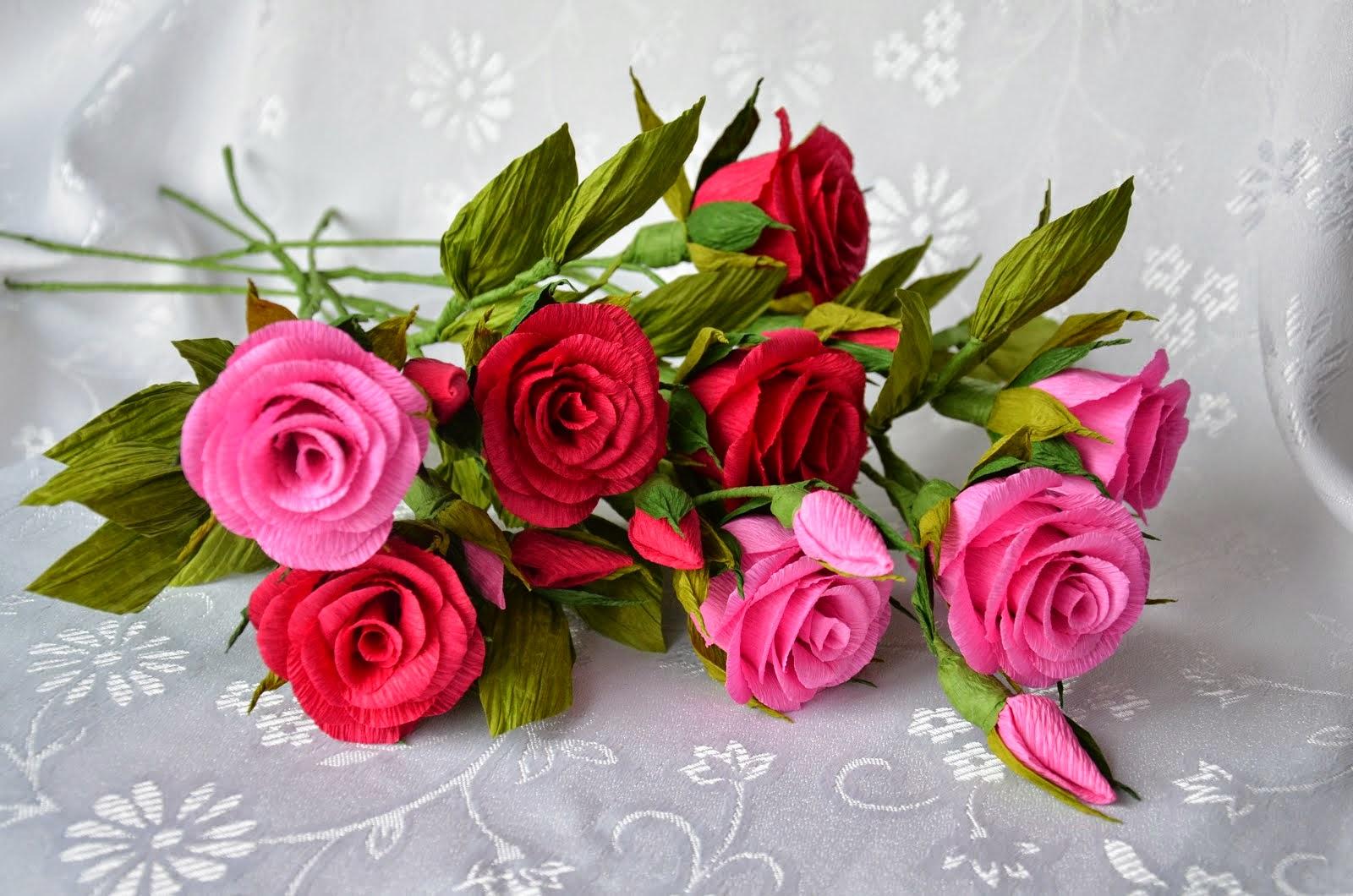 KURS na moje róże