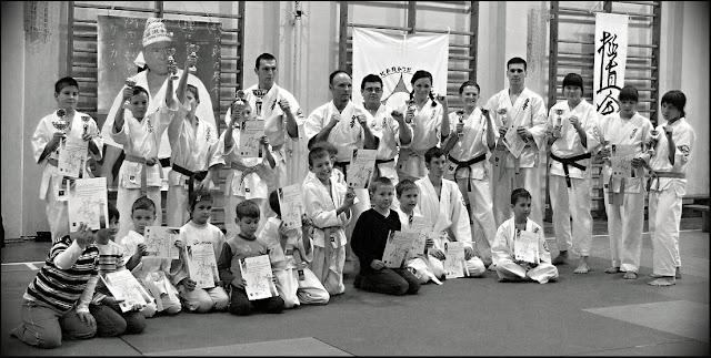 Karate Iława