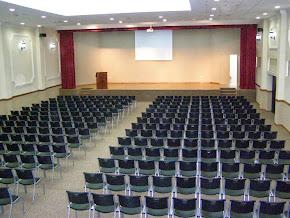 Campus Tampico 2000