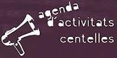 Agenda d'activitats - Centelles