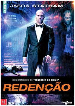 Download - Redenção DVDRip AVI Dual Áudio + RMVB Dublado ( 2013 )