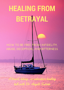 HEALING FROM BETRAYAL @ 24/7 InfoText Hotline: +63 9090833374