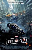 Marvel Extendido: Articulo 47 (C) (2012) online y gratis