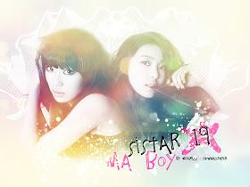 : : Sistar19 : :
