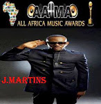 ALL AFRICA MUSIC AWARDS (AAMA)