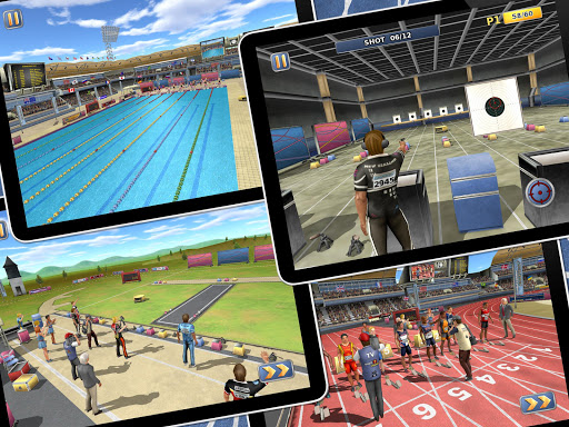 Athletics 2 Summer Sports Apk Android Full Version Pro Free Download