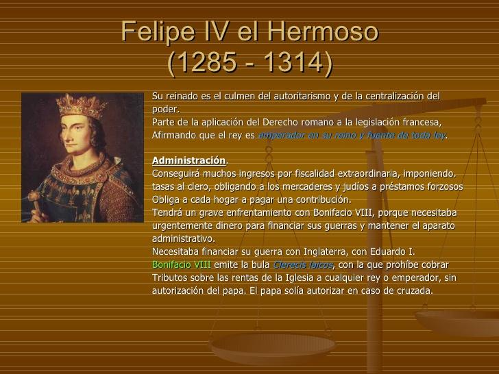 Great Felipe Cuarto El Hermoso Images Gallery ** Felipe El Hermoso ...