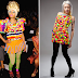 Nicki Minaj Copy A Designer's Look For Fashion Week?
