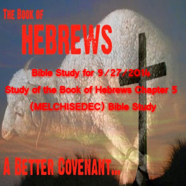 a study of the book of hebrews in the bible Hebrews 10 hebrews 12 hebrews 11 new international enrich your faith and grow in spiritual maturity with the incredible bible study and devotional books.