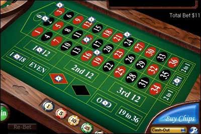 Ruleta Online | Bono de $ 400 | Casino.com España