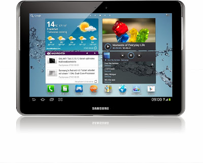Samsung, Samsung Galaxy Tab 2 10.1, Galaxy Tab 2 10.1, Android 4.2.2