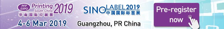 Printing South China & SinoLabel 2019