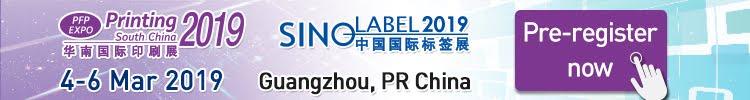 Printing South China & SinoLabel 2019