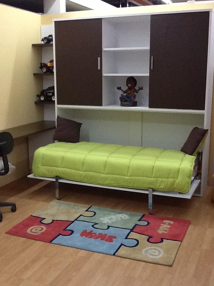 Consejos para amueblar tu hogar ideas para aprovechar el - Aprovechar espacio dormitorio ...