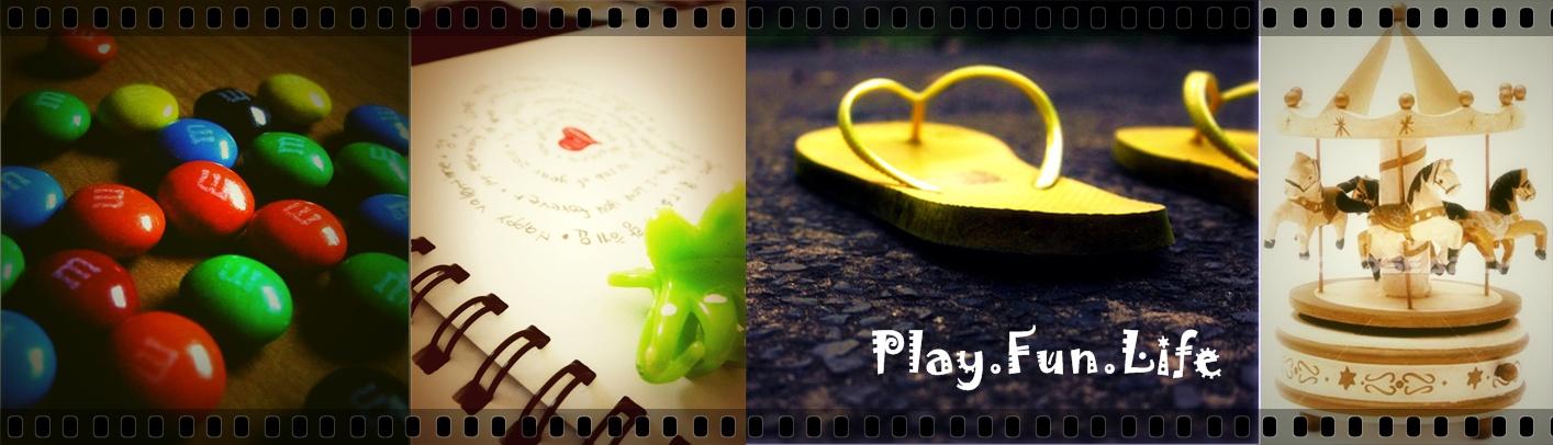 玩。爽~pLay