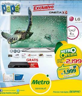 catalogo metro papa 2013