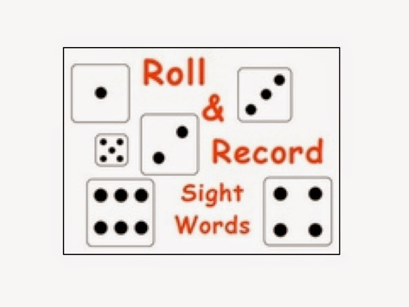 http://www.teacherspayteachers.com/Product/Kindergarten-Scott-Foresman-Reading-Street-Roll-Record-Sight-Words-FREE-912284