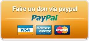Paypal / Twitch Alert