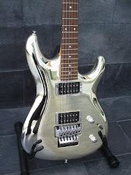 J.S guitar