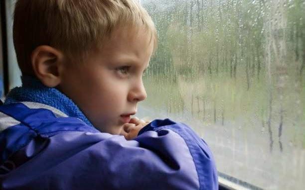 Προστασία ή απειλή για τα παιδιά η απόκρυψη της αλήθειας;