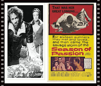 The Lady's Not for Burning (1974) & Summer of the Seventeenth Doll (1959)