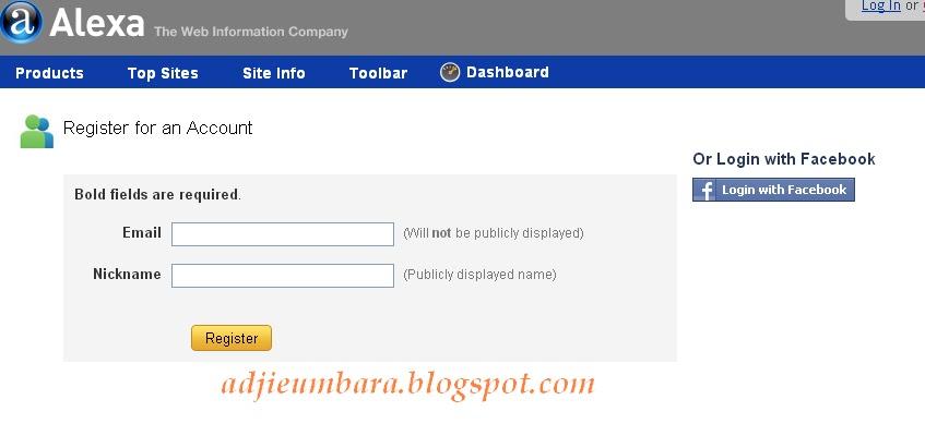 http://adjieumbara.blogspot.com/2013/06/cara-mendaftar-alexa.html
