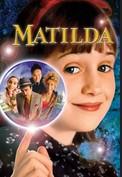 Ver Matilda (1996) Online HD Castellano / Latino