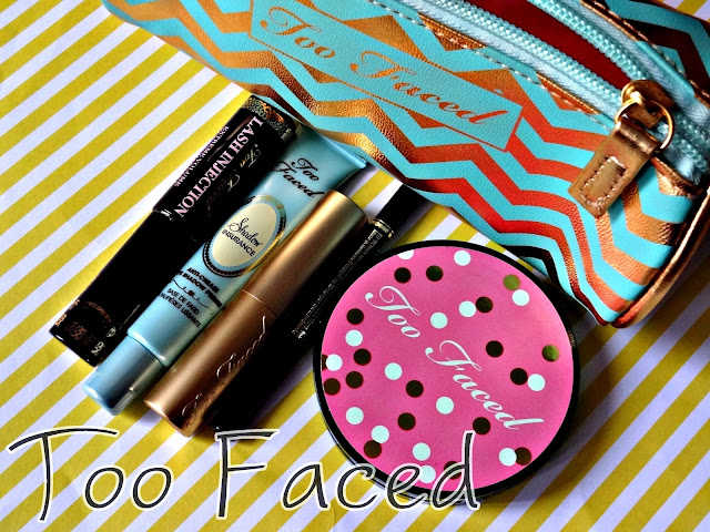 Too Faced All I Want For Christmas   Too Faced Joy To The Girls Holiday 2013