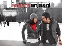 Anjaana Anjaani
