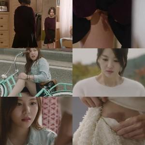 The Village Achiara's Secret Episode 10: Tanda Lahir Hyejin Mirip Punyanya Gayoung