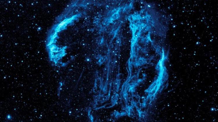 Cementerio de las primeras estrellas del universo