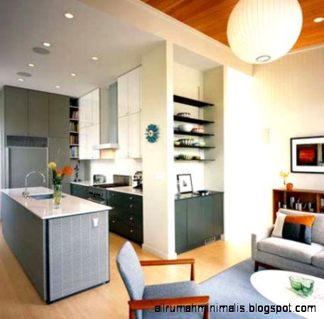 Menciptakan Tata Ruang Rumah Minimalis Yang Baik  Rumah Minimalis