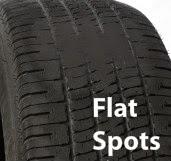 Flat Spots