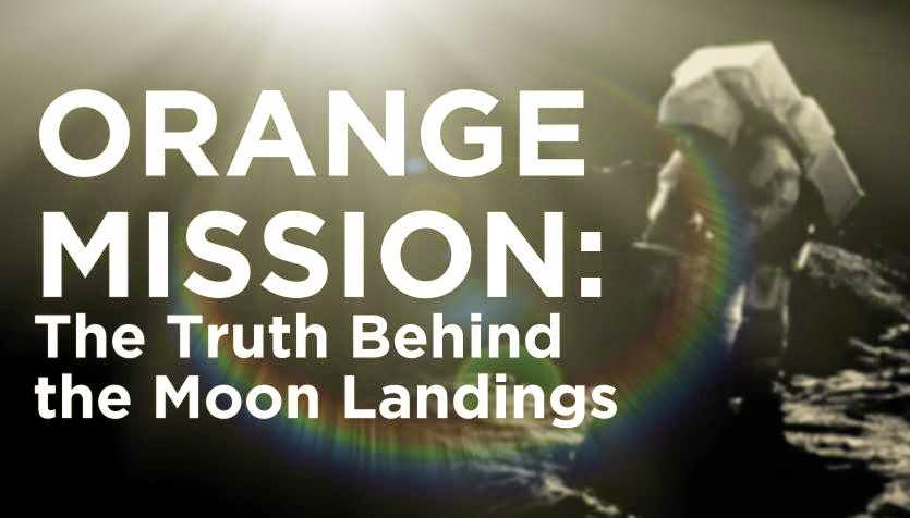 Orange Mission: Moon Hoax Documentary