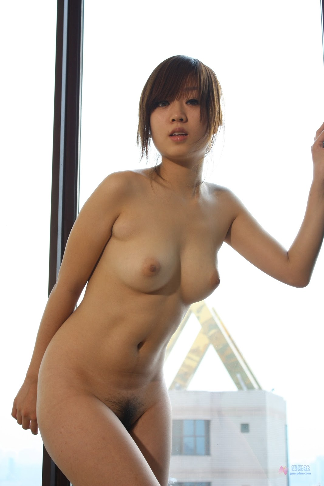Beautiful Nude Japan Girls