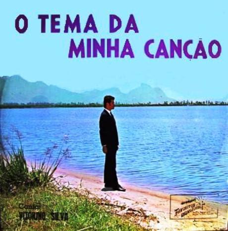 Victorino Silva - O Tema da Minha Can��o 1971