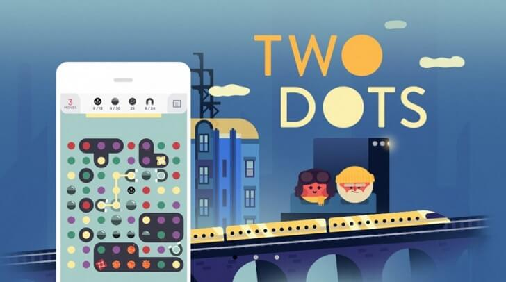 two dots game for windows