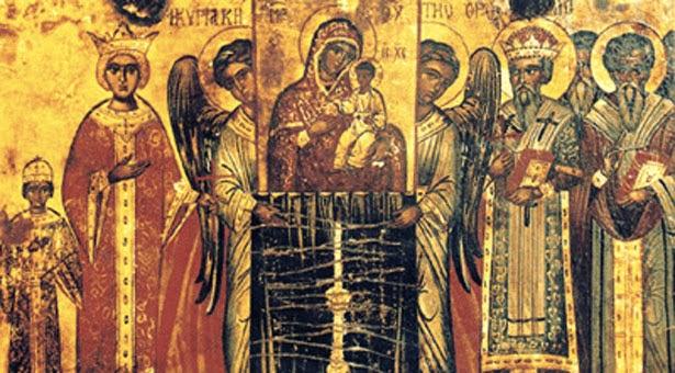 Ομιλίες στη Κυριακή της Ορθοδοξίας
