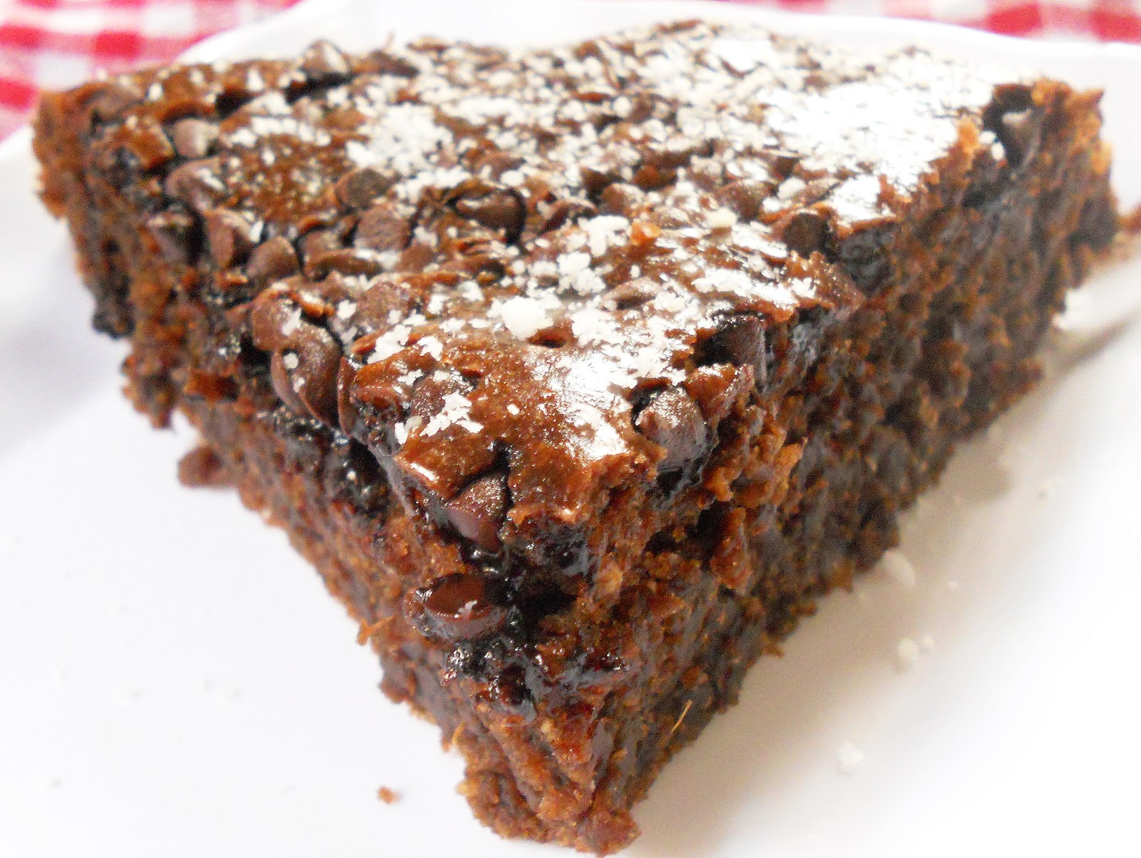 Eggless Chocolate-Coconut Fudge Cake...step by step.   Cooking Is Easy