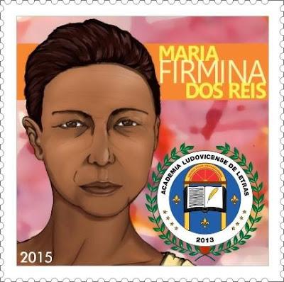 Maria Firmina Reis