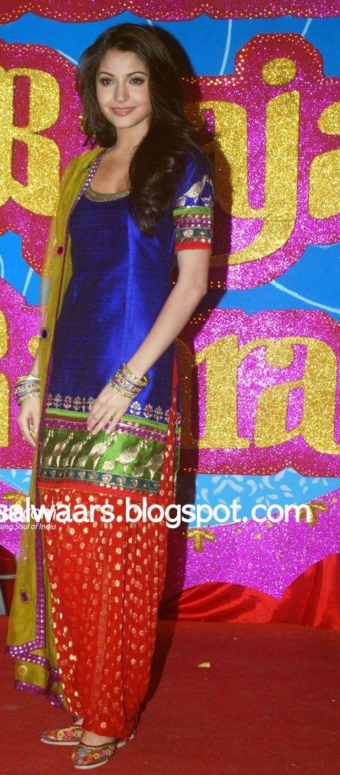 68 Best Salwar Kameez images | Salwar kameez, Shalwar ...