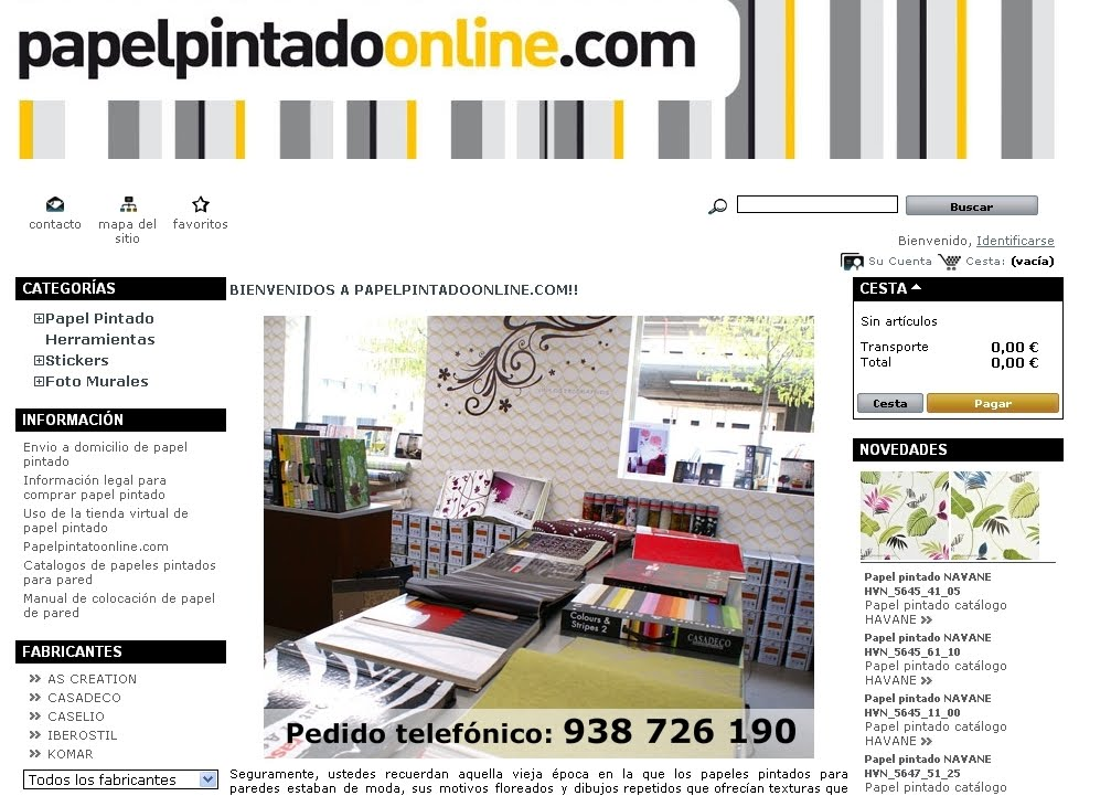 Papel pared cocina papelpintadoonline - Fotomurales national geographic ...