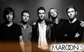 Just A Feeling - Maroon 5