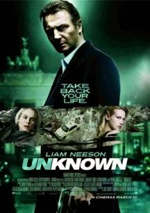 Người Không Danh Tính Unknown - Xem phim online