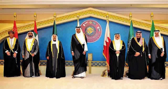 دول الخليج و أزمة النفط