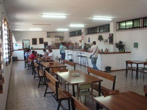 Blog Sobre Ies C Novas Del Castillo Cafeteria Escolar